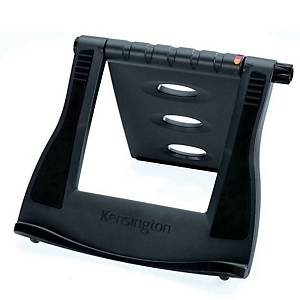 Kensington Easy Riser Laptop Cooling Stand Dark Grey