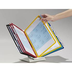 Durable Vario Pro 10 Display Panel System Assorted