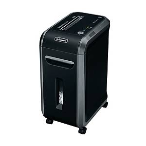 FELLOWES 99CI PROFESSIONAL SHREDDER - CROSS CUT
