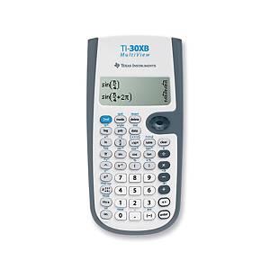Calculatrice scientifique TI-30XB Multiview, 4 lignes, 16 caractères