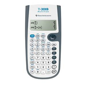 TI-30XB MULTIVIEW SCIENTIFIC CALCULATOR