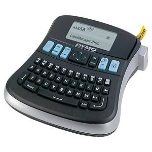 Dymo LabelManager 210D professional labelling machine Azerty