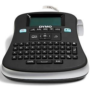 Dymo LabelManager 210D professionele labelprinter, Qwerty