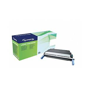 Lyreco HP Q5951A Compatible Laser Cartridge - Cyan
