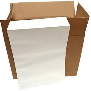 Enveloppe Bong type 8B p/s print à l intérieur - boîte de 250