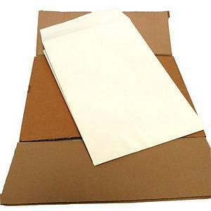 Enveloppe Bong type 10B p/s print à l intérieur - boîte de 250