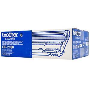 BROTHER Trommel für Laserdrucker DR2100 schwarz