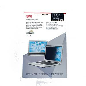 3M Notebook Privacy Filter 13.3 inches 16:10
