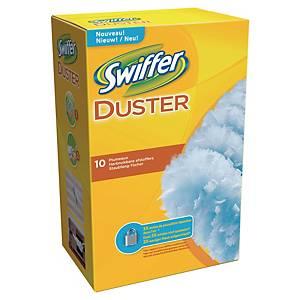 Refill Swiffer duster per sistema cattura polvere - conf. 10