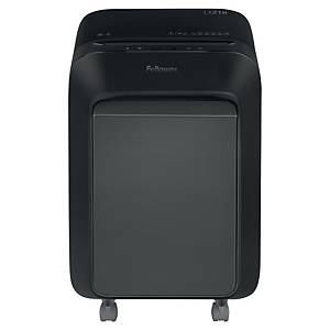 Fellowes Powershred PS-79CI autofeed shredder cross-cut -14 pages - 1 to 3 users