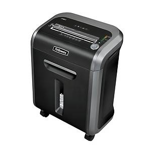 Makuleringsmaskin Fellowes Powershred 79CI, cross cut