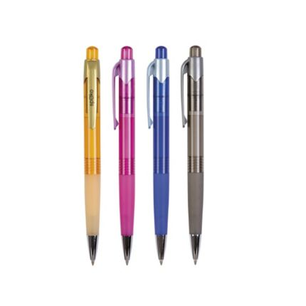 Guľôčkové pero Spoko 53fea52fdf1