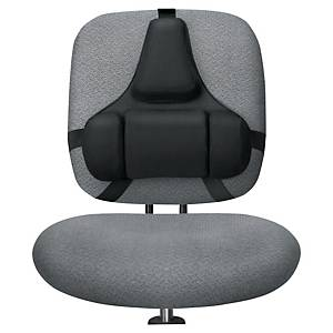 Fellowes Prof Ultimate back support black