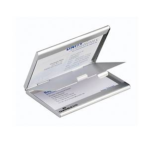 DURABLE 2433 CARD BOX DUO