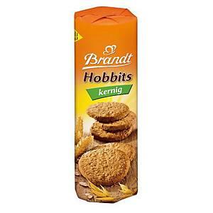 Sušenky Bahlsen Hobbits kakaové, 250 g