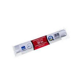 Mikroténové vrecká 25 x 35 cm, balenie 50 kusov