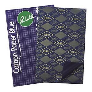 ELITE F4 複寫紙 - 每盒100張