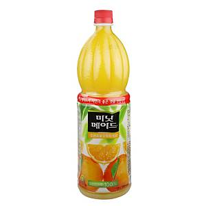 MINUTE MAID ORIGINAL ORANGE 1.5L