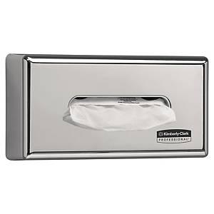 Dispensador de parede de toalhetes faciais Kimberly-Clark