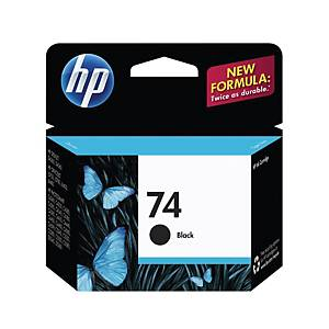 HP CB336W Inkjet Cartridge - Black