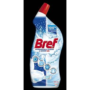 Bref Power WC-Gel Fresh Mist, 700 ml