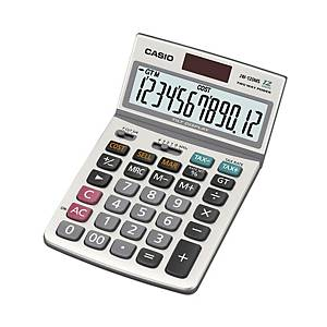 CASIO JW-120MS Desktop Calculator 12 Digits