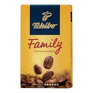 Kawa mielona TCHIBO Family, 250 g