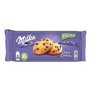 PIEGUSKI COOKIES CHOCOLATE 120G