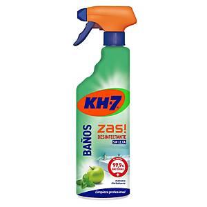 Limpiador para para baños ZAS! en spray - 750 ml