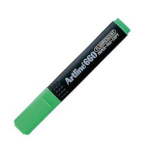 Artliner 660 Highlighter Green