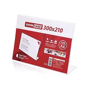 ARTSIGN A3021 A4 WIDTH HOLDER 300X210