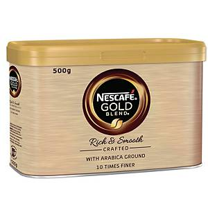 Instant kaffe Nescafe Gold, dåse, a 500 g