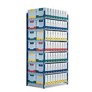 Desky k policovému regálu Paperflow (5 desek), hloubka 700 mm