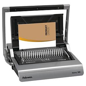 Relieuse Fellowes Galaxy 500 - manuelle - usage intensif