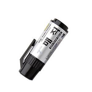 이마이크로 유성 마카(병매직) 7mm 검정 (12개 구매시 다스구성)