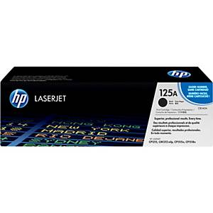 HP CB540A laser cartridge nr.125A black [2.200 pages]