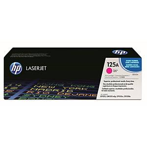 HP CB543A laser cartridge nr.125A red [1.400 pages]
