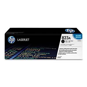 Cartouche toner HP 823A (CB380A), noire
