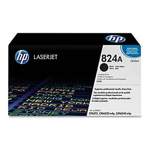 HP 824A (CB384A) drumkit, zwart