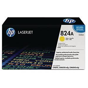 HP 824A Yellow Laserjet Image Drum (CB386A)