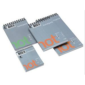WIRE-O NOTEPADS A7