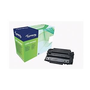 Lyreco HP Q7551X Compatible Laser Cartridge - Black