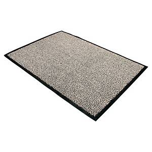 Doortex Dust Control floormat 90x150cm grey