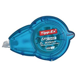 Tipp-Ex Easy Refill ECOlutions Correction Tapes - 14 m x 5 mm
