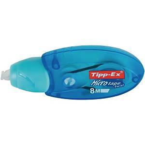 Tipp-Ex® Micro-Tape Twist correctieroller, 5 mm x 8 m, per stuk