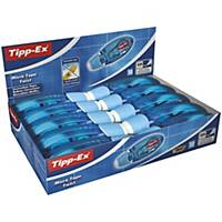 Tipp-Ex Micro Tape Twist Correction Tapes 8 m x 5 mm - Blue Body