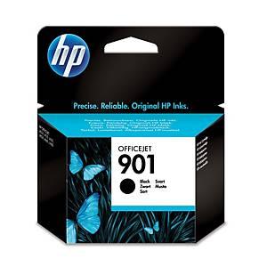 Hewlett Packard 901 Cc653Ae Inkjet Cartridge Officejet Black