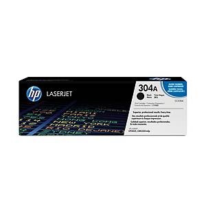 Hewlett Packard Cc530A Color Lj Black