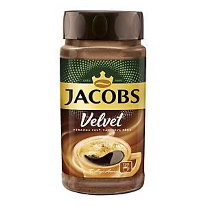 Rozpustná káva Jacobs Velvet, 200 g