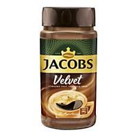 Jacobs Velvet instant kávé, 200 g